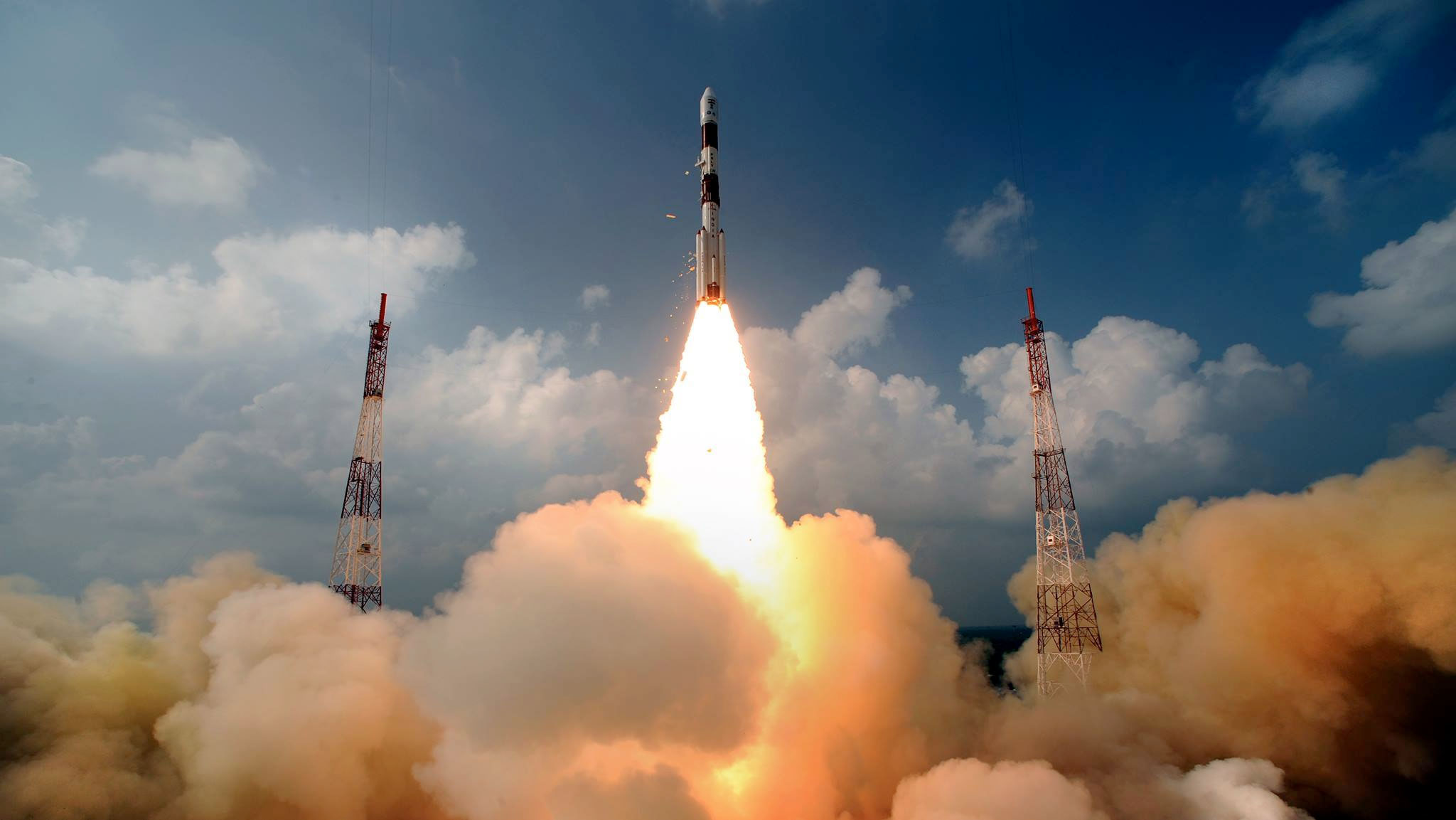 It seems that 2017 is going to be a hectic but lucky year for the space agency. Team ISRO that had launched PSLV-C36 into space last month is braced up for future projects.