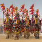 This February, Get Wrapped In The Bliss Of Desert Festival Jaisalmer 2017