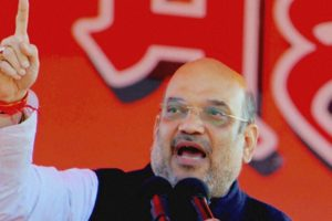 Amit Shah Spoke On Flattering Out-Turns Of Currency Ban