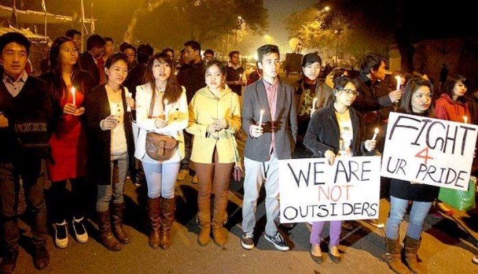 Arunachal Dweller Faces Brutal Racial Attack In Bengaluru