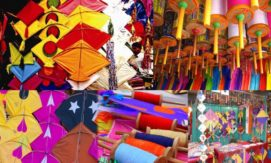 Special Places To Celebrate India's Harvest Festival- Makar Sankranti