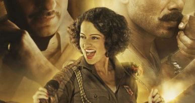 Rangoon Trailer – An Eccentric Meld Of Beauty, Class and Spunk