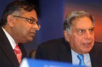 Tata Sons officially names N. Chandrasekaran as CEO, MD of Tata Sons