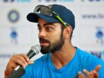 "Virat Kohli Shared His Pulsating Cricket Moments While Calling The Three Format Captaincy As ""Surreal"""