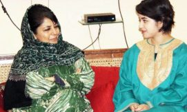 Zaira Wasim's meeting with J&K CM Mehbooba Mufti may have been a cause that triggered aggressive reactions by fanatics in the state.