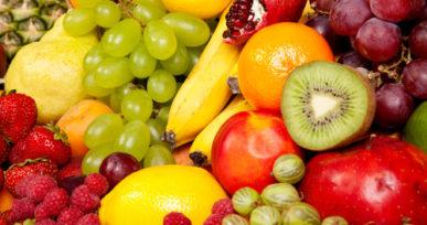 Fruit-cancer