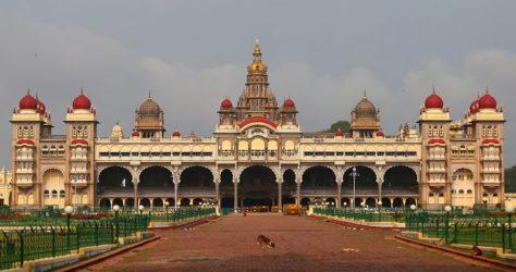 Mysore-Palace,Mysore