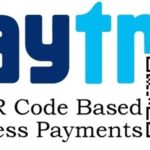 Paytm to dole out Rs600 crore to upscale QR code payment system