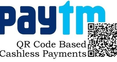 Paytm-QRCode-payment