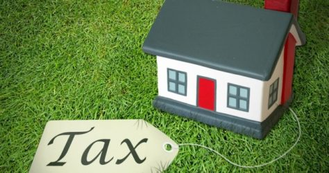 Urban Development Tax