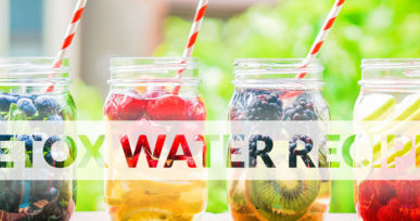 5 Benefits of Detox water Unveiled