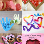 Improvise Your Valentine Gift With Household Items