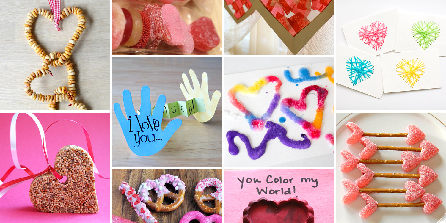 Improvise your valentine gift with household items for Good ideas for things to do on valentines day
