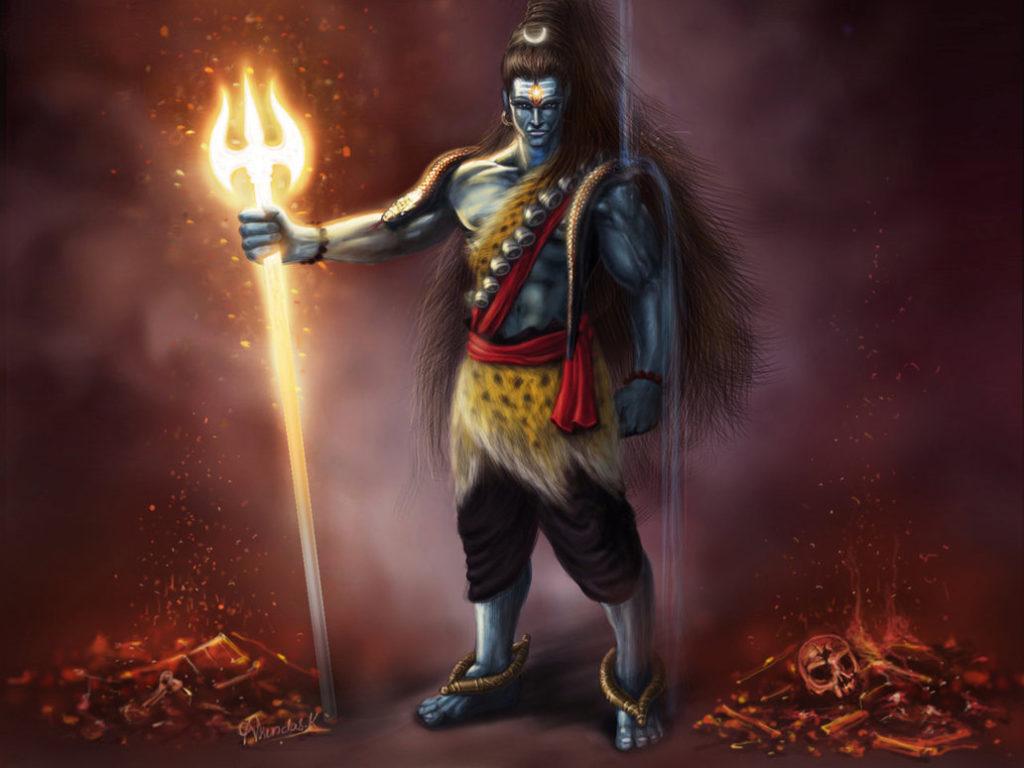 Download Shiva Animated Wallpaper Gallery: 10 Amazing Lord Shiv Avatars