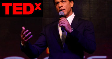 tedx talk hindi version in India