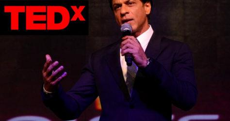 tedx talk hindi version in India