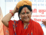 Regardless of what the World Says, We can't Overlook Raje's Efforts in Representing Rajput Rights in Rajasthan
