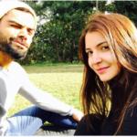 Virat Kohli and Anushka Sharma celebrated Valentine Day together