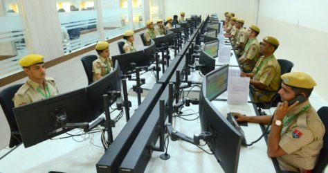 Abhay Command Centre