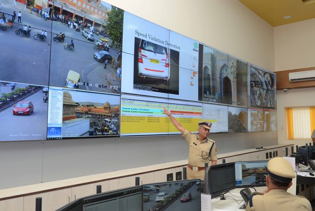 ITMS will help control road accidents.