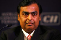 Mukesh Ambani Most richest man in india