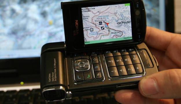 GPS Tracking system will help trace crime scene and direct the nearest patrol team there.