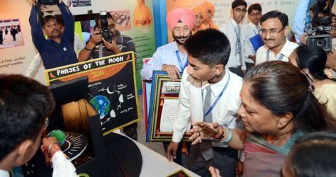 Rajasthan Prepares an Adept Workforce of 2 Lakh Youths at State-Operated Skill Development Centres in Last 3 Years…