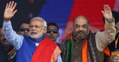 rss-modi-pm-narendra-amit-shah-bjp-president-chief-elections-modi-govt-ministers-concentration