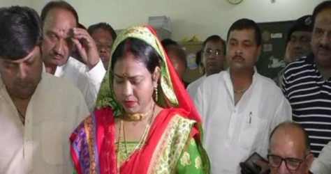 Shobharani BJP