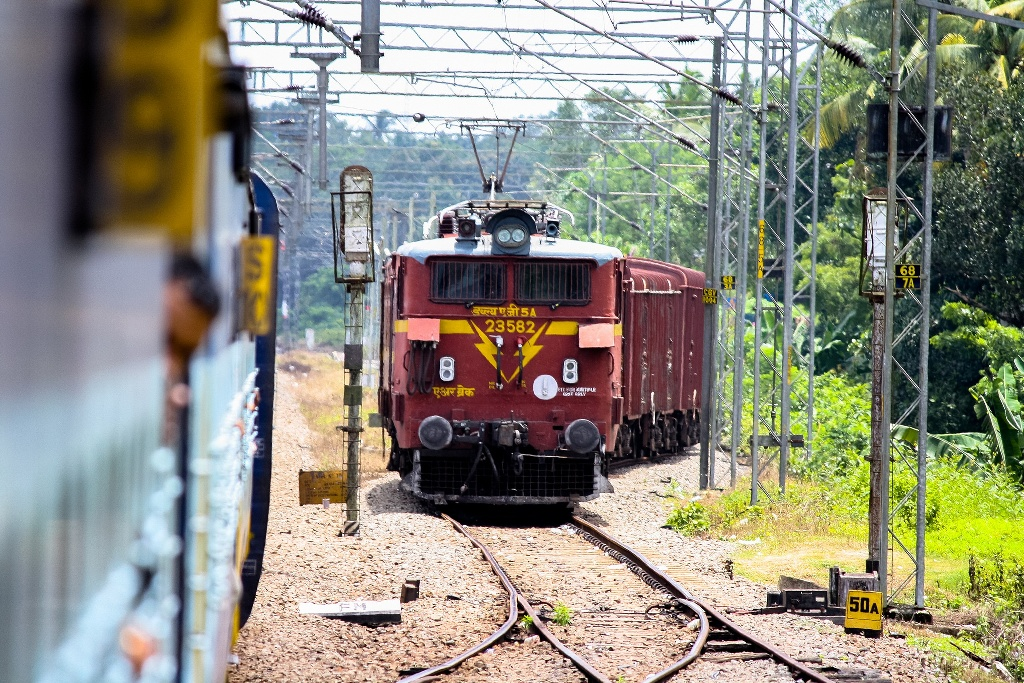 indain railway five year plan New delhi: indian railways have initiated a five year plan model to turn the sector around, railways minister suresh prabhu said on friday the investment cycle for the sector is about three to.