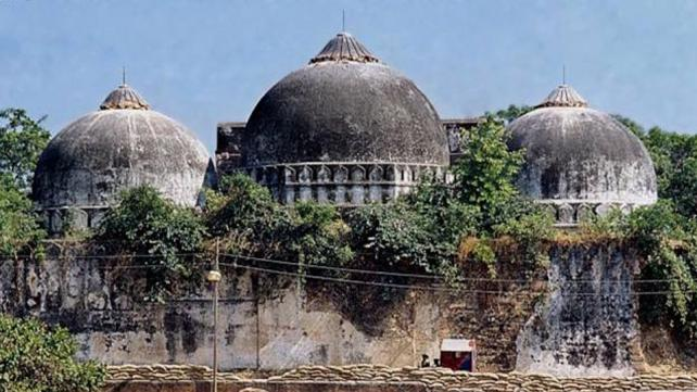 In 1992, The Babri Mosque was demolished by Hindu extremists, which resulted in 2,000 casualties.
