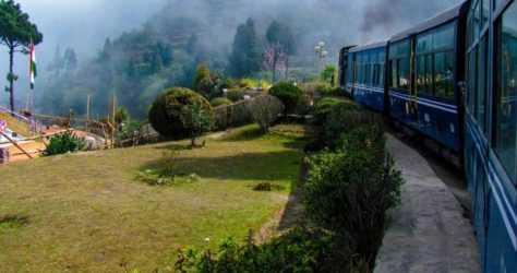 Indian Railway's New Tourism Policy Draft Considers the Needs of Middle-Class Travellers…