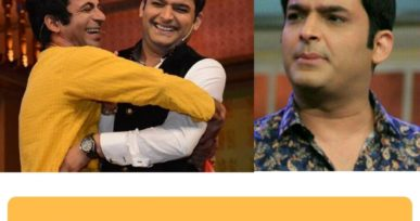 Kapil Sharma's show goes downhill for me (1)