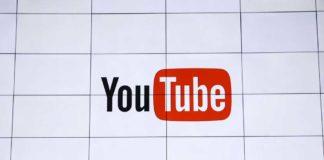 Youtube new updates