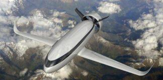 hybrid planes
