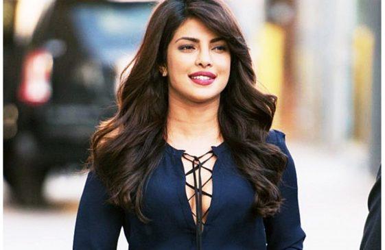 Priyanaka Chopra
