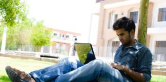 Including high speed internet facilities in hostels, coaching centres and universities will allow students to access international resources online.