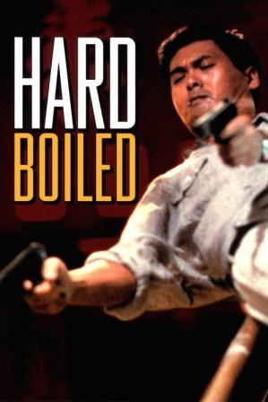 Hard boiled people