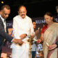 19th Arcasia Forum 2017 Inaugurated in Jaipur by Union Minister Venkaiah Naidu and CM Raje