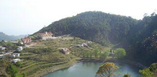 Khurpa Tal Lake