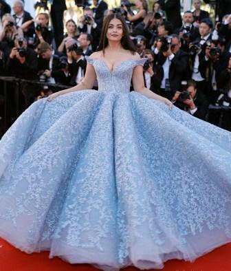Aishwayra Rai Bachchan: The Queen!