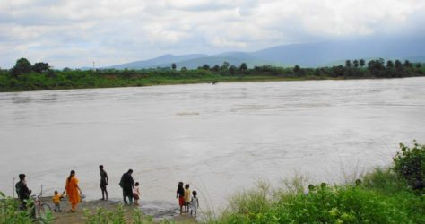Dravyavati River