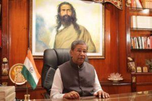 BJP Against Tiwari: Ministers, MPs & MLAs Speak Up Against Ghanshyam Tiwari