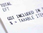 GST STOCK