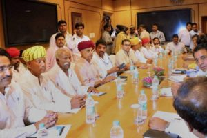 Rajasthan Gujjars to Get OBC Benefit from 9 December 2016, Government Backs SBCs with Other Schemes