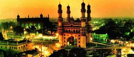 Hyderabad: A city that is not just famous for Char Minar.