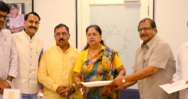 Raje Government to Grant Jat Quota Based on OBC Panel's Report
