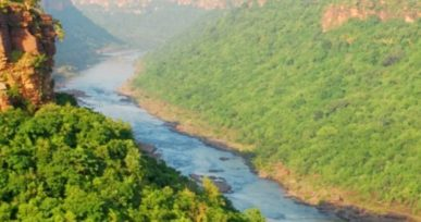 Hadoti—The Upcoming 'Green' Site for Ecotourism in Rajasthan