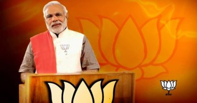 Rajasthan, MP & Chhattisgarh Go into 'Poll Mode': State BJP Units Prepare for Assembly Elections