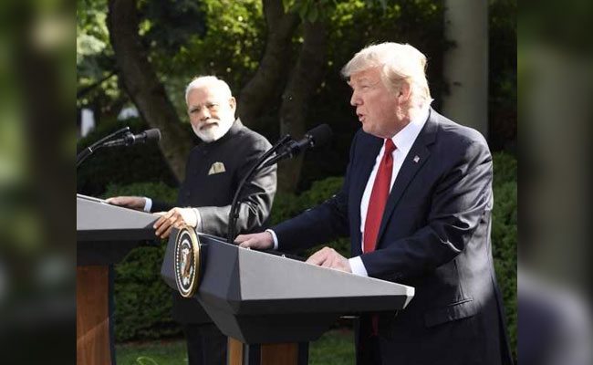Here's how Doval Saved Modi from Embarrassing Himself at the White House!